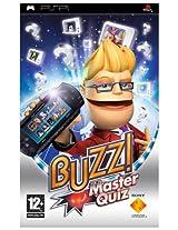 Buzz! Master Quiz (PSP)