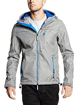 Superdry Giacca a vento Hooded Windtrekker