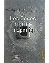 Codes Noirs Hispaniques