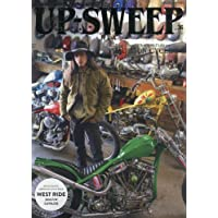 UP SWEEP 2016年11月号 小さい表紙画像