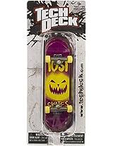 1031 (2011 Standard Team Ee): Tech Deck Finger Skateboard Single Pack