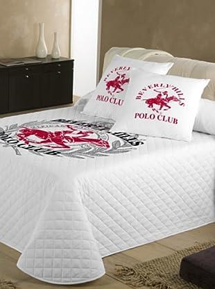 Beverly Hills Polo Club Colcha Bouti Los Ángeles