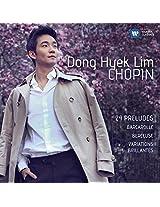 Chopin: Variations Brilliantes / 24