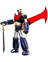 "Bandai Tamashii Nations Super Robot Chogokin Kurogane Finish ""Mazinger Z"" Action Figure"