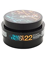 Redken Shape Factor 22 Sculpting Cream Paste 1.7 Oz