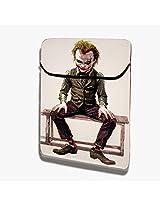 Theskinmantra Wiseass Joker Apple Ipad Mini, Tablet Sleeves