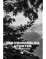 Den vidunderliga utsikten (Klara Andersson)