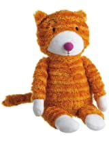 "Monkeez Animated and Musical ""Dixie"" Cat Plush"