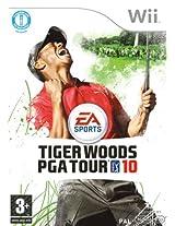 Tiger Woods PGA Tour 10 (Nintendo Wii) (NTSC)