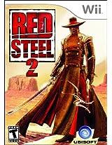 Wii Redsteel 2