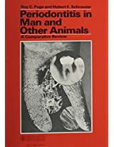 Page *periodontitis* In Man And Other Animals - A Comparative Review