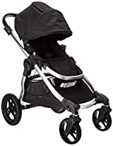 Baby Jogger 2016 City Select Single Stroller, Onyx