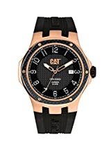 Caterpillar Analogue Men's Watch - A5.191.21.119