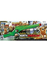 Cabelas North American Adventures 2011 Bundle
