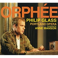 Philip Glass: Orphee