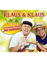 Klaus & Klaus - Der Eiermann (Dschungel-Version)