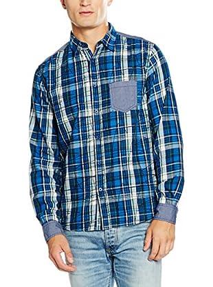 Desigual Camicia Uomo Alone Rep