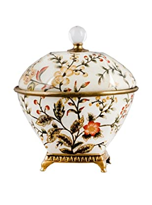 Jasmine Star Lidded Collector's Box