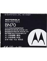Motorola SNN5837/SNN5837A BN70 Battery - Non-Retail Packaging - Black