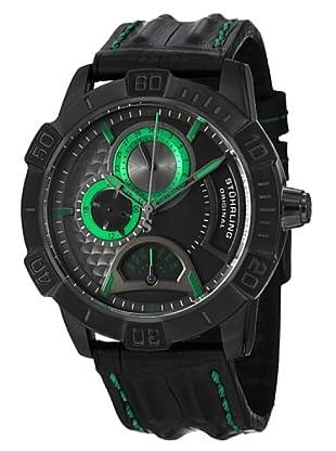 STÜRLING ORIGINAL 265.33551 - Reloj de Caballero movimiento de cuarzo con correa de piel