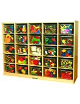 A+ Childsupply 25 Tray Cabinet