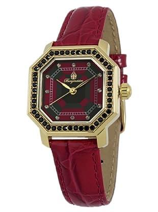 Burgmeister Damen-Armbanduhr XS Allinges Analog Quarz Leder BM168-244