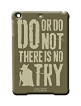 Yoda Theory - Pro Case for iPad Air