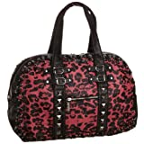 Abby Dawn Zebbie Handbag