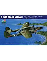 Hobby Boss US P-61A Black Widow Airplane Model Kit