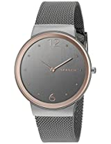 Skagen Analogue Grey Dial Women's Watch - SKW2382