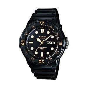 Casio MRW-200H-1EVDF Men's Watch