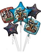 Star Wars Rebels Balloon Bouquet (Each)