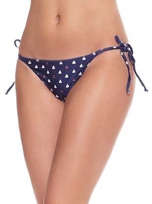 Springfield Braguita Bikini Anchor Bct (Marino)