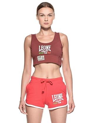 Leone 1947 Top Reng (Rojo)
