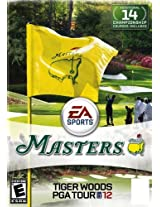 Tiger Woods PGA TOUR 12: The Masters (PC)