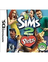 Sims 2 Pets (Nintendo DS) (NTSC)