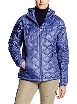 Columbia Chaqueta Guateada Trask Mountain 650 Turbo Down