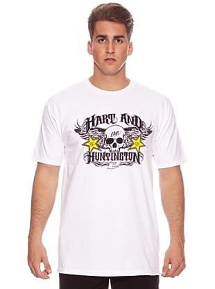 One Industries Camiseta H&H Sutter (Blanca)