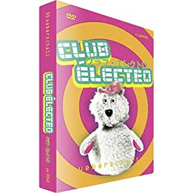CRYPTON CLUB ELECTRO