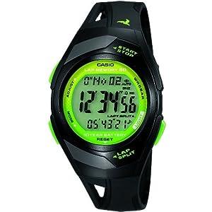 [カシオ]CASIO 腕時計 PHYS フィズ STR-300J-1AJF ユニセックス