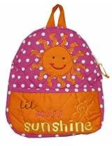 Lil Miss Sunshine Backpack - RTG Toddler