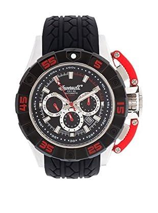 Ingersoll Reloj Automático IN3211BKRD Negro