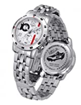 Tissot Limited Edition PRS200 T17198632 Chronograph Watch - For Men