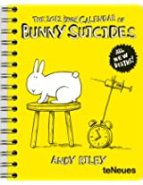 2012 Bunny Suicides Deluxe Diary