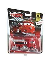 Disney/Pixar Cars Deluxe Oversized Die-Cast Vehicle, Red
