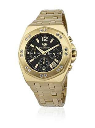 Wellington Reloj de cuarzo Man WN511-229 43 mm