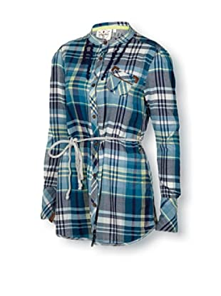 Chiemsee Camisa Tunika (Verde)