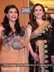 F Bazaar Bollywood Replica Saree Neeta Ambanni With Kajol High Richhie