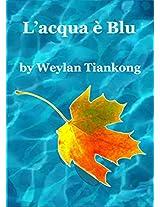 L'acqua è Blu