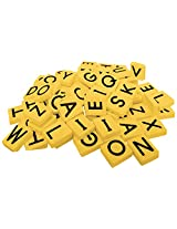 Educational Insights Magnetic Teaching Tiles - Uppercase